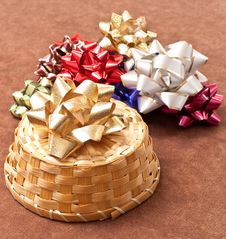Free Holiday Wrapping Stock Photos - 14045463