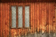 Free Closed Window Royalty Free Stock Images - 14046089