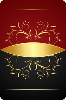 Free Luxury Background For Design Royalty Free Stock Images - 14046219