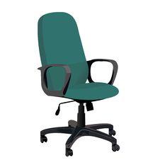 Free Office Armchair Stock Photos - 14046233