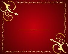 Free Luxury Background For Design Royalty Free Stock Photo - 14046525