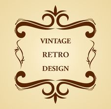 Free Luxury Vintage Stock Photography - 14047162