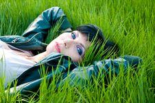 Free Blue Eyes Royalty Free Stock Images - 14048079