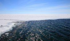 Free Lake Baikal. Spring. Stock Photography - 14048872