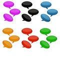 Free Dialog Bubbles Vector Stock Image - 14059351