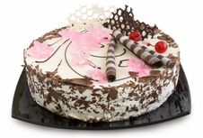 Free Cake Stock Image - 14051521