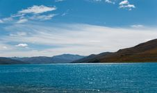 Free Scenery In Tibet Stock Photography - 14054252