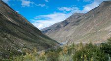 Free Scenery In Tibet Stock Photo - 14054620