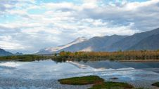 Free Scenery In Tibet Stock Image - 14054711