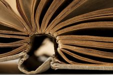 Free Open Book Stock Images - 14055214