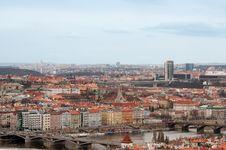 Free Prague, Czech Republic Stock Image - 14055981