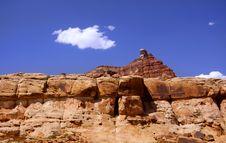 Glen Canyon Stock Image