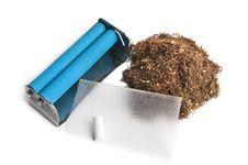 Free Rolling Snuff Stock Photo - 14057190