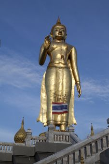 Free Buddha In Thailand Stock Photo - 14057430