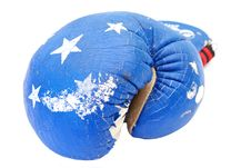 Free Boxing Glove Stock Images - 14057994