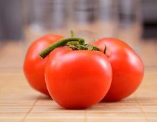 Free Tomatoes Royalty Free Stock Photos - 14059088