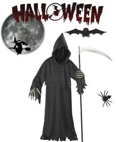 Halloween Vector Elements Royalty Free Stock Photography