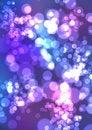 Free Light Bubbles Stock Photography - 14061032