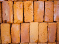 Free Vertical Bricks Royalty Free Stock Images - 14066339