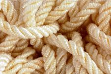 Free Rope Royalty Free Stock Photo - 14060105