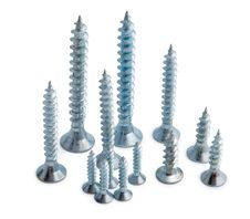Free Some Screws Stock Image - 14060291
