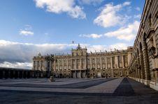 Free Royal Palace Stock Photos - 14062603