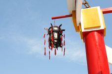 Free Chinese Lantern Stock Image - 14063351
