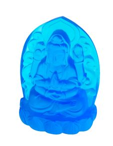 Free Blue Buddha Stock Photos - 14063423