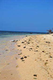 Free Rocky Seashore Stock Photo - 14063660