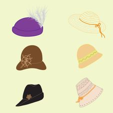 Hats For Woman