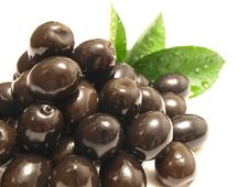 Free Olives Royalty Free Stock Images - 14064119