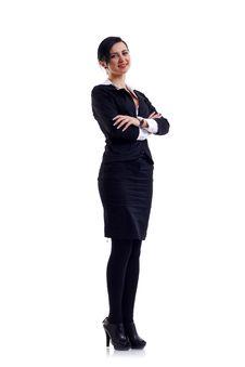 Free Businesswoman Royalty Free Stock Photo - 14064995