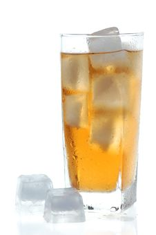 Free Iced Tea Royalty Free Stock Photos - 14066398