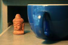 Free Zen Cup Stock Image - 14067361