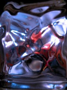 Free Glass. Stock Photo - 14067760