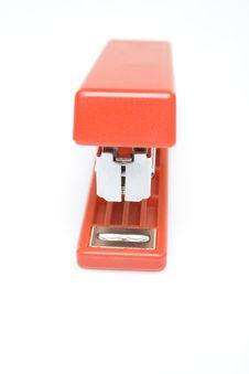 Free Stapler Stock Image - 14068521