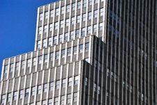 Free Skyscraper Detail Stock Photos - 14069233