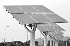 Free Solar Energy Stock Photography - 14069262
