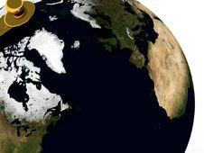 Free Globe Stock Photos - 14069773