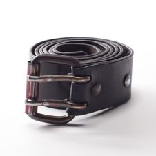 Free Black Belt Royalty Free Stock Photos - 14069888