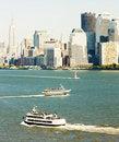 Free Manhattan Royalty Free Stock Photo - 14070105