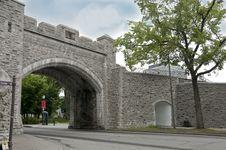 Free Citadel Door Stock Photos - 14070543