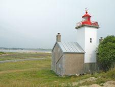 Free Lighthouse Stock Image - 14070701