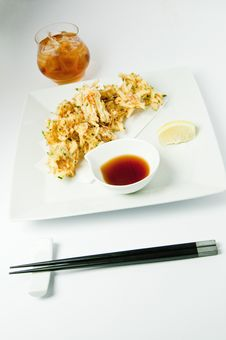 Free Sushi Royalty Free Stock Photography - 14070837