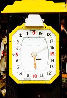 Free Indicator S Detail Royalty Free Stock Image - 14070846