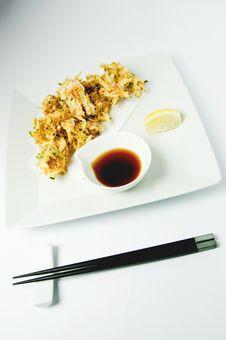 Free Sushi Stock Image - 14070851