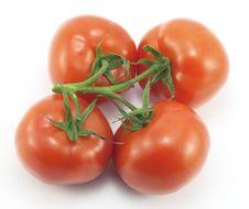 Free Red Tomato Royalty Free Stock Photo - 14072335