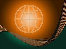 Free World Background Royalty Free Stock Photo - 14072905