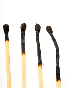 Free Used Matches Stock Photos - 14073373