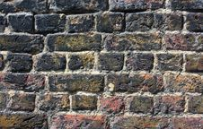 Free Brick Wall Stock Photography - 14073562